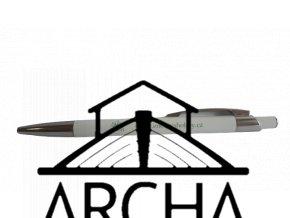 tužka bílá