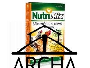 Nutri Mix pro NOSNICE