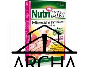 Nutri Mix pro PRASATA a SELATA