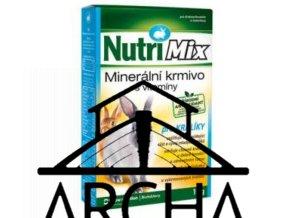 Nutri Mix pro králíky 1kg