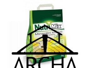 Nutri Mix pro ovce a spárkatou zvěř