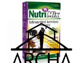 Nutri Mix pro TELATA 1kg