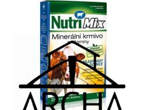 Nutri Mix pro mladý skot a dojnice 1kg