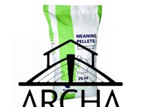 ENERGYS SELATA Weaning Pellets 25 kg