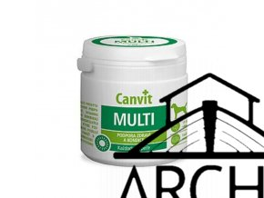 Canvit Multi pro psy