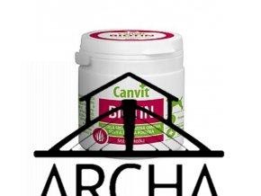Canvit Biotin pro psy