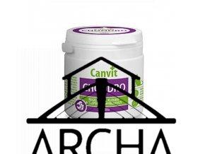 Canvit Chondro pro kočky 100g