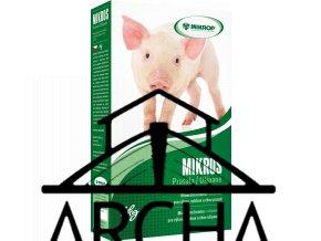 Mikros PRASATA (s vitaminy) 1kg