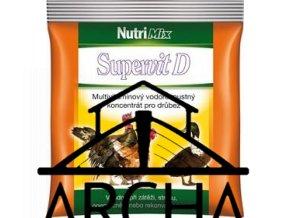 NutriMix SUPERVIT D 100 g