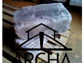 Krmná sůl kamenná - blok 32kg