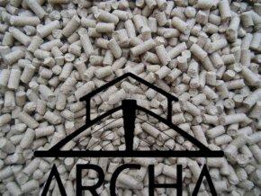 Energys pšeničné otruby granul. 25kg