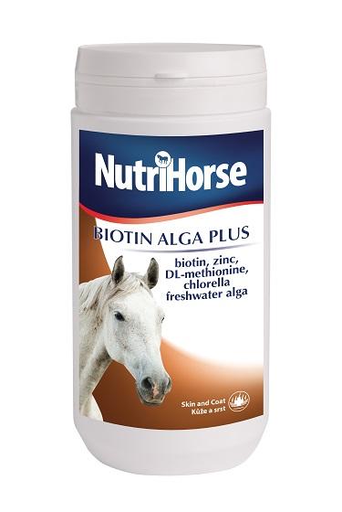 Nutri Horse H50 Plus (Biotin Alga Plus) 1kg