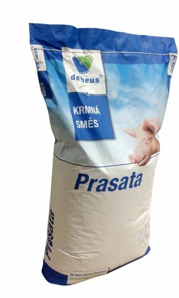 ENERGYS PRASATA Mini A1 granule 25 kg Kilogramy: 25, cena při odběru: 20 a více pytlů