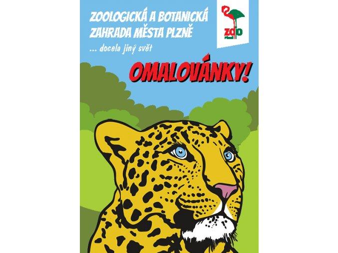 Omalovanky 1str