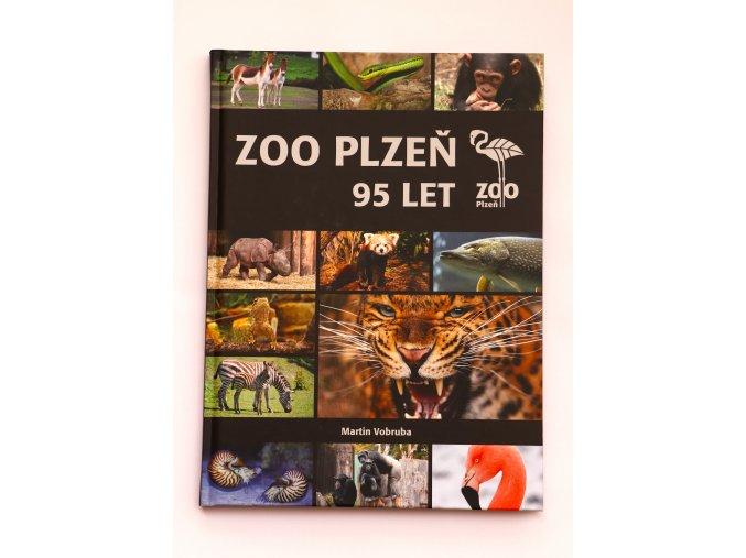 kniha zoo 95