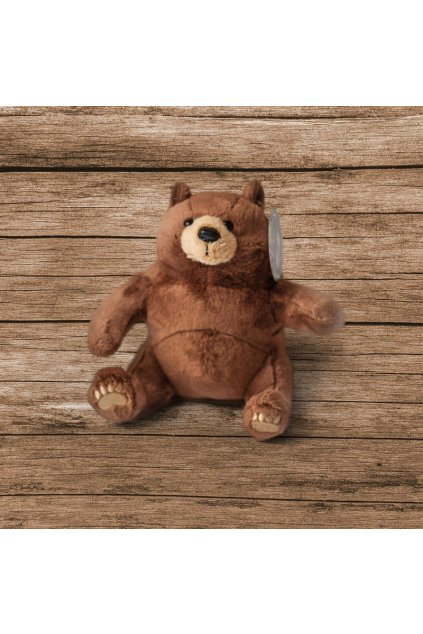 plys male medved