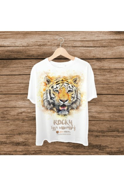 triko tygr