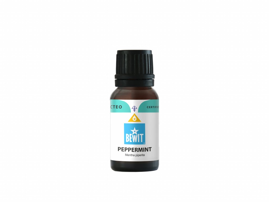 peppermint 15
