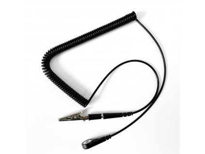 Earthing Auto Coil Cord