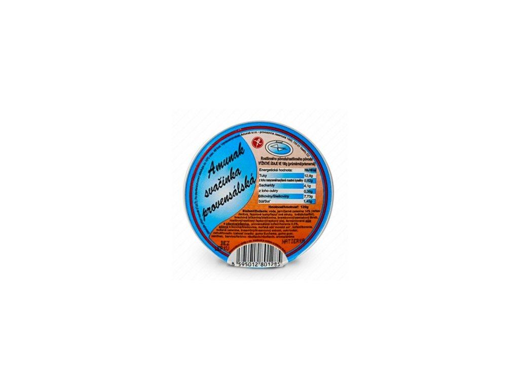Svačinka provensálská 48 g AMUNAK