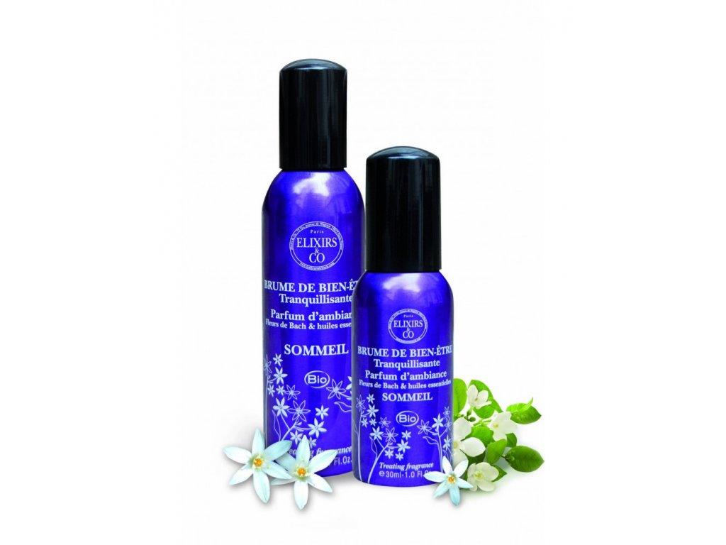 Spánek Aura parfém 30 ml BioBachovky