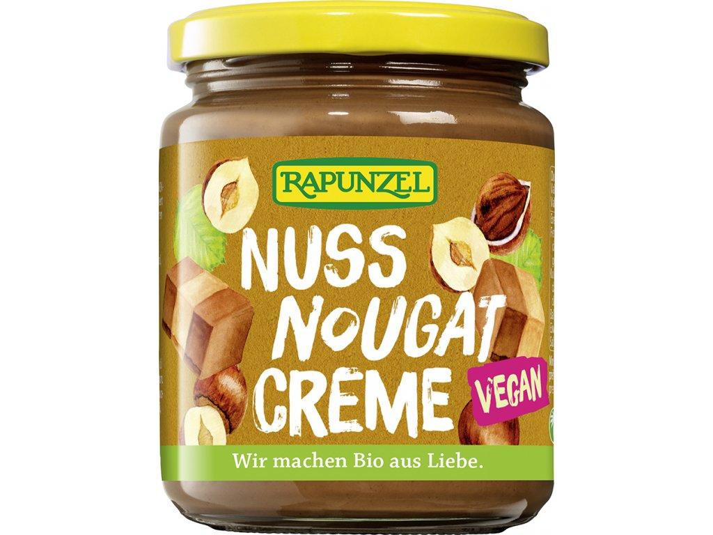 Nugátová vegan pomazánka RAPUNZEL 250 g BIO