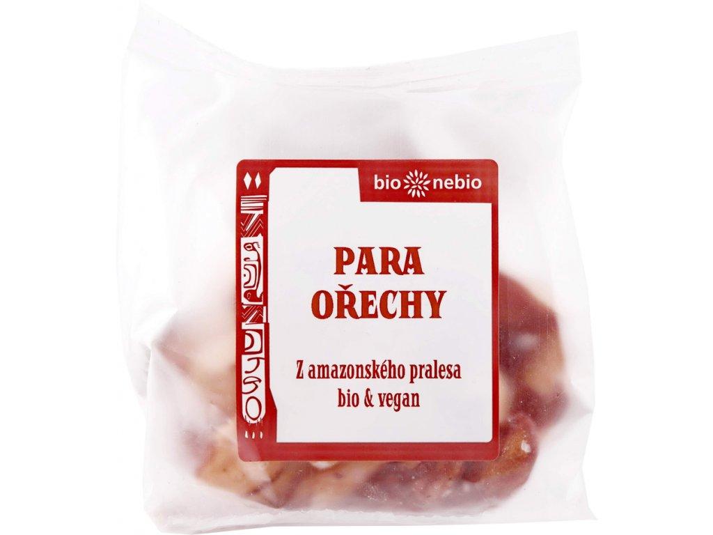 Para ořechy bio*nebio 100 g BIO