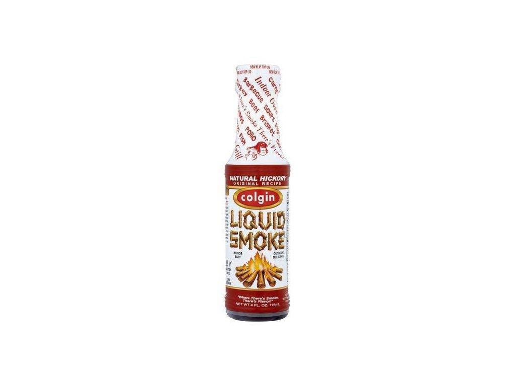 Tekutý kouř 118 ml VEGAN