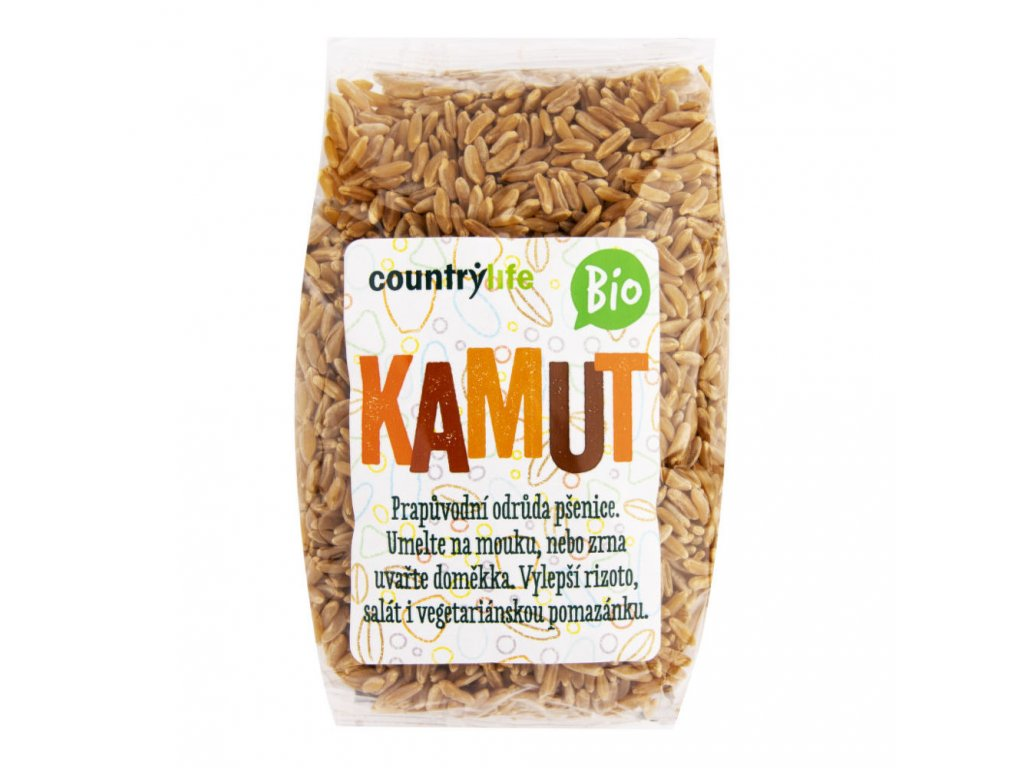 Kamut ® COUNTRY LIFE BIO 500 g