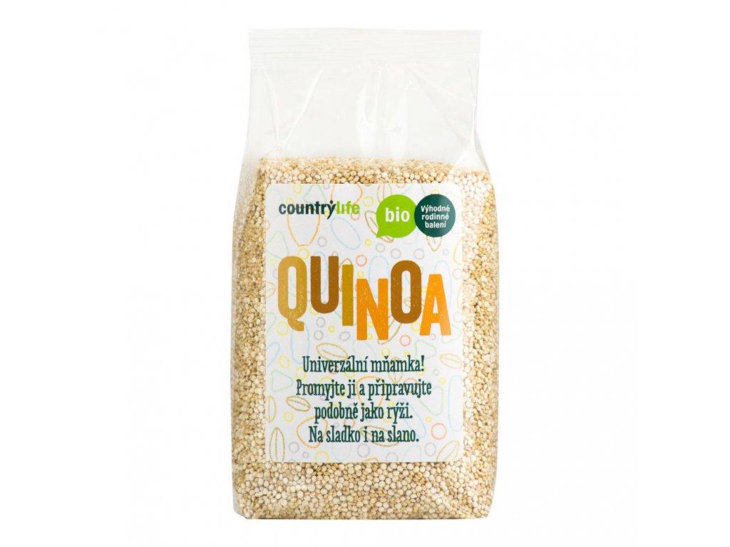 Quinoa COUNTRYLIFE BIO 500 g