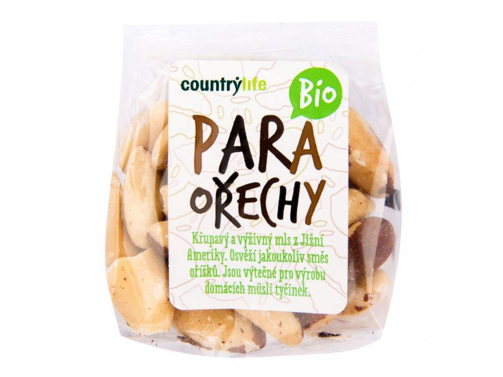 Para ořechy COUNTRY LIFE BIO 100 g