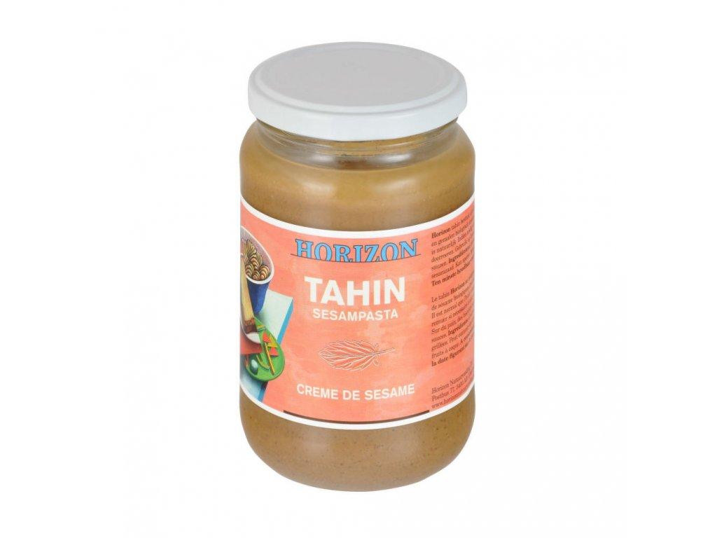 Tahini bez soli HORIZON BIO 350 g