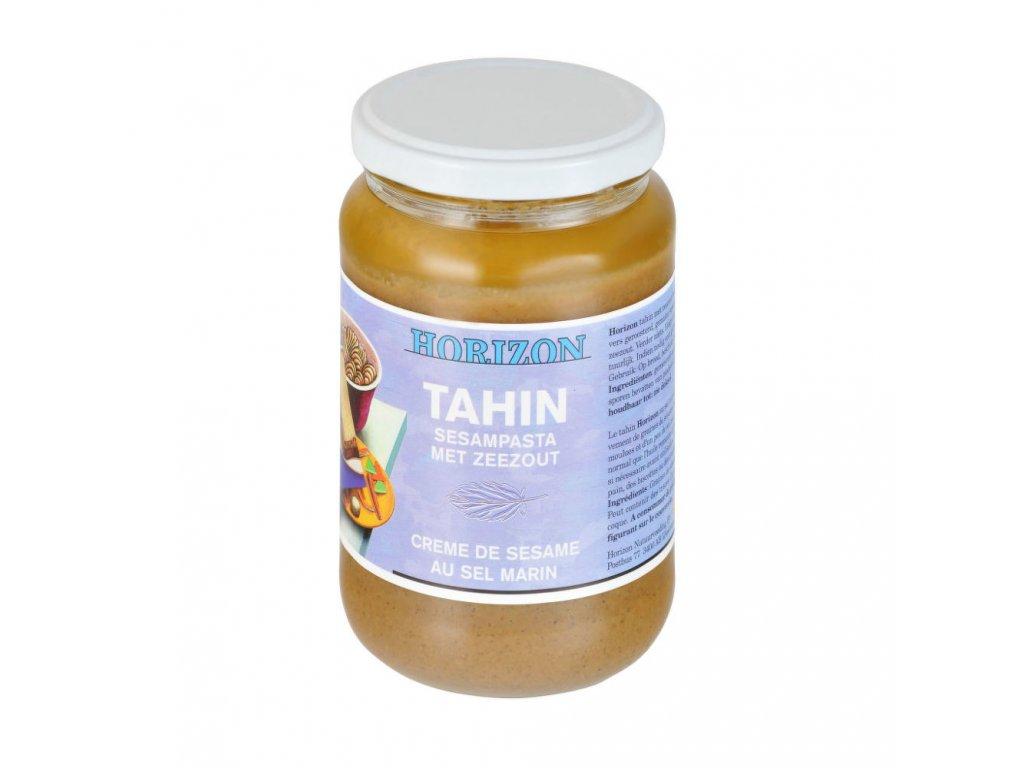 Tahini se solí HORIZON BIO 350 g