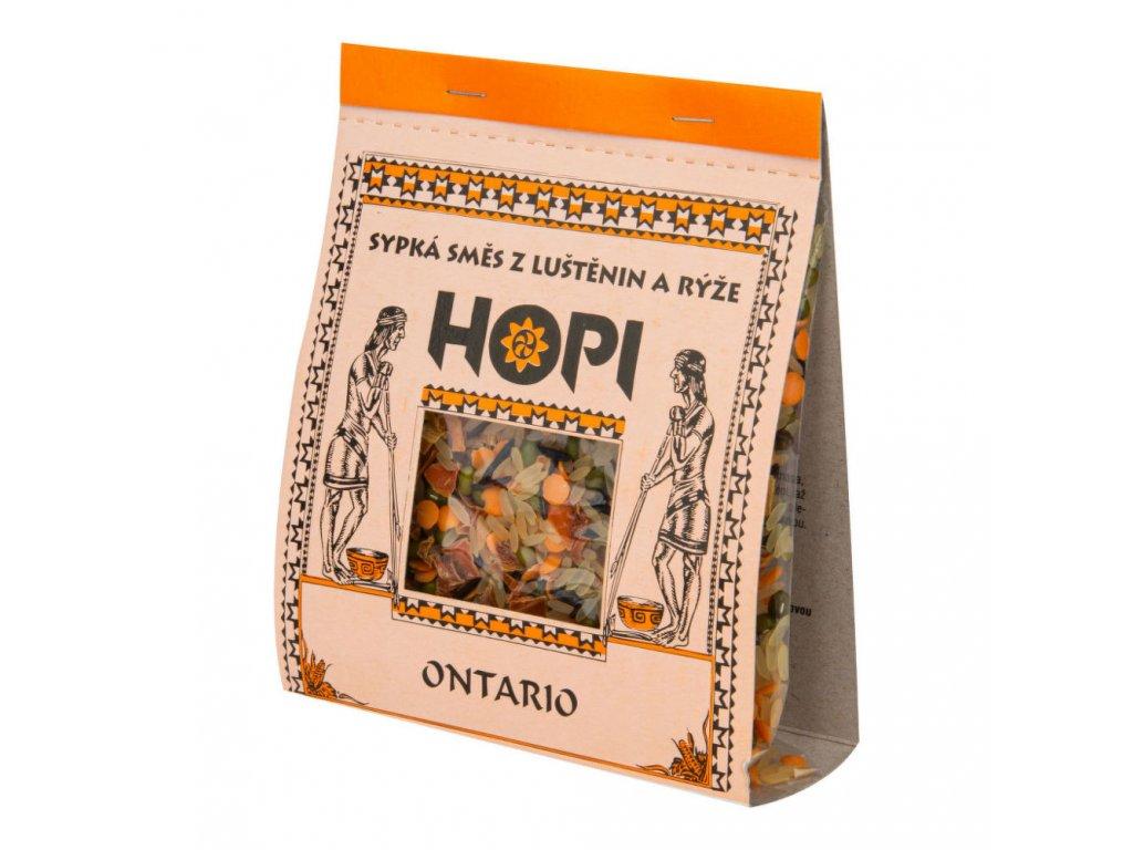 Polévka Ontario HOPI 130 g
