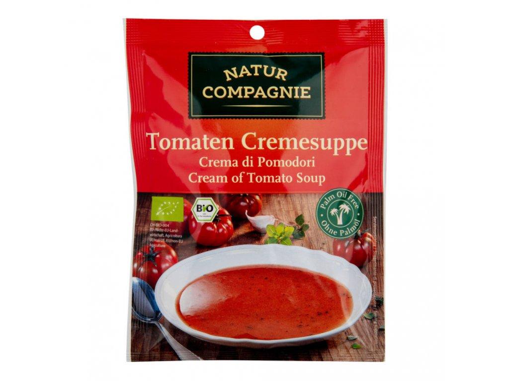 Polévka rajská krémová NATUR COMPAGNIE BIO 40 g