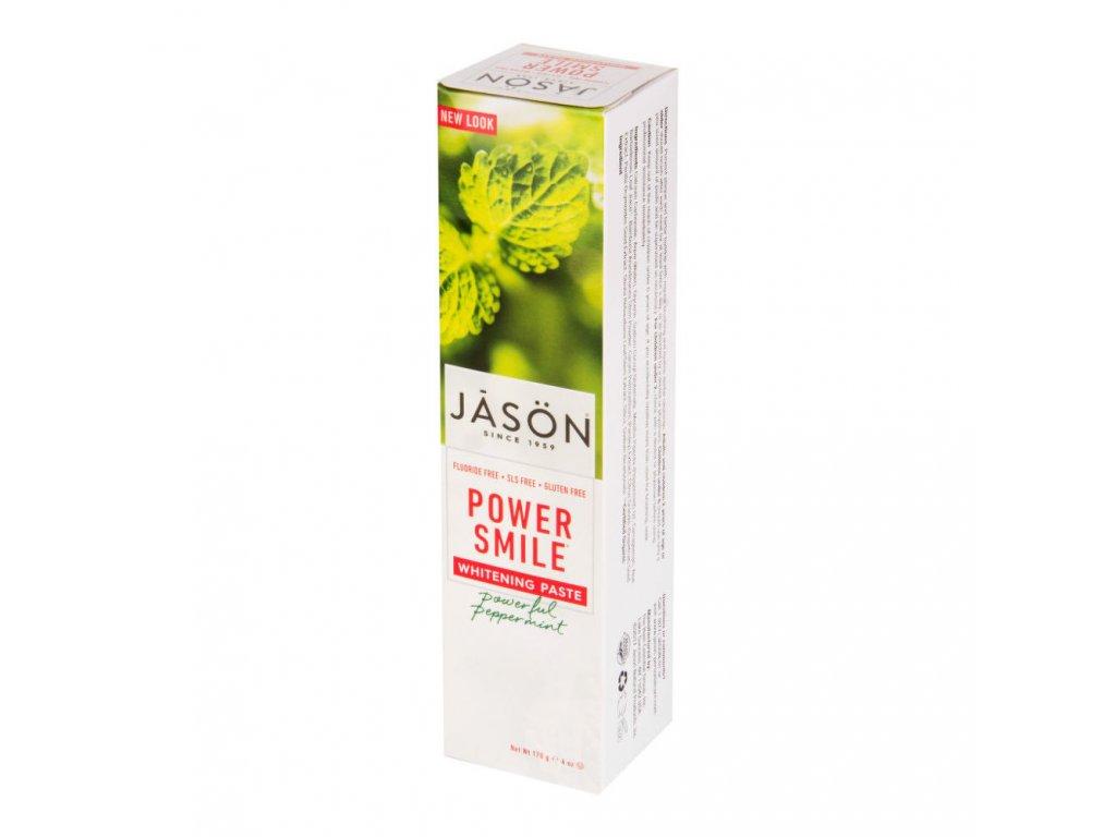 Zubní pasta Powersmile JASON 170 g