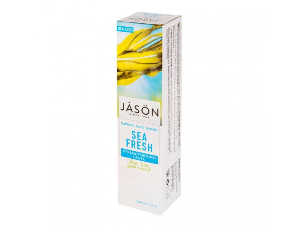 Zubní pasta Sea Fresh JASON 170 g