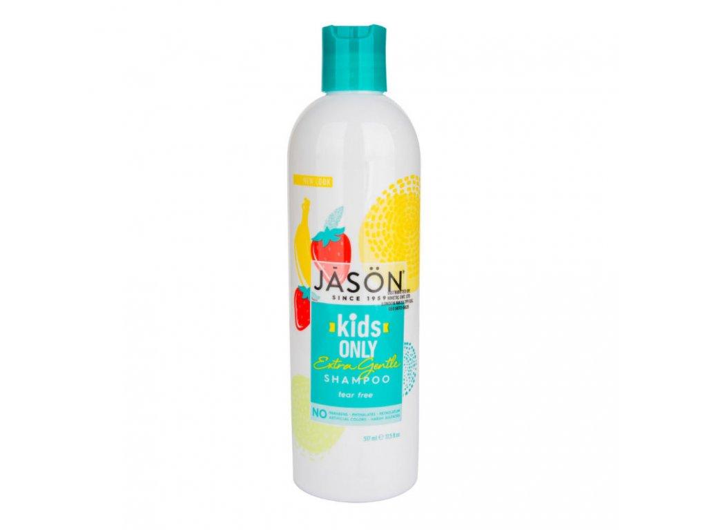 Kids Only Šampon pro děti JASON 517 ml