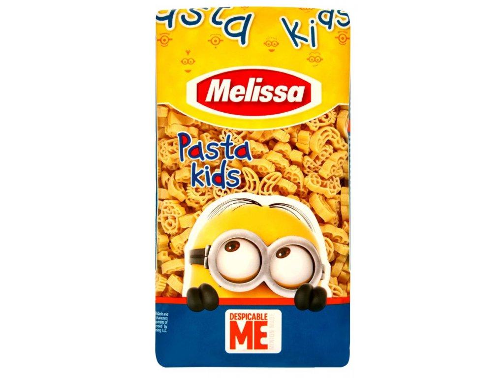 Těstoviny Kids - Minions 500 g MELISSA