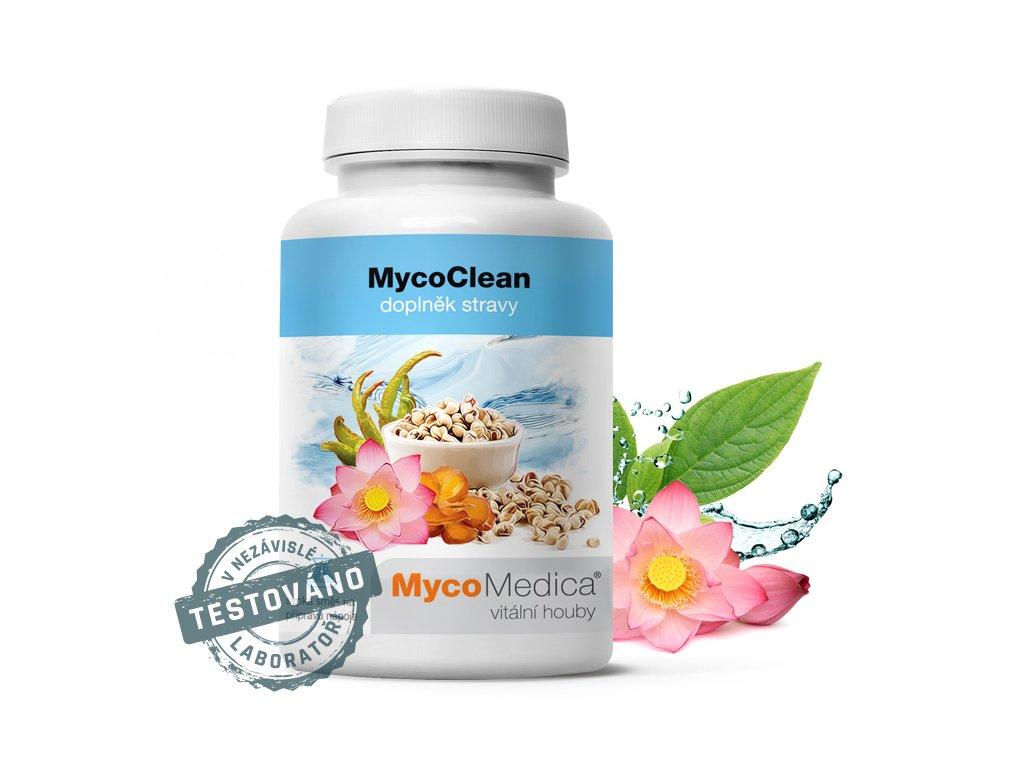 Myco Clean 99 g MycoMedica