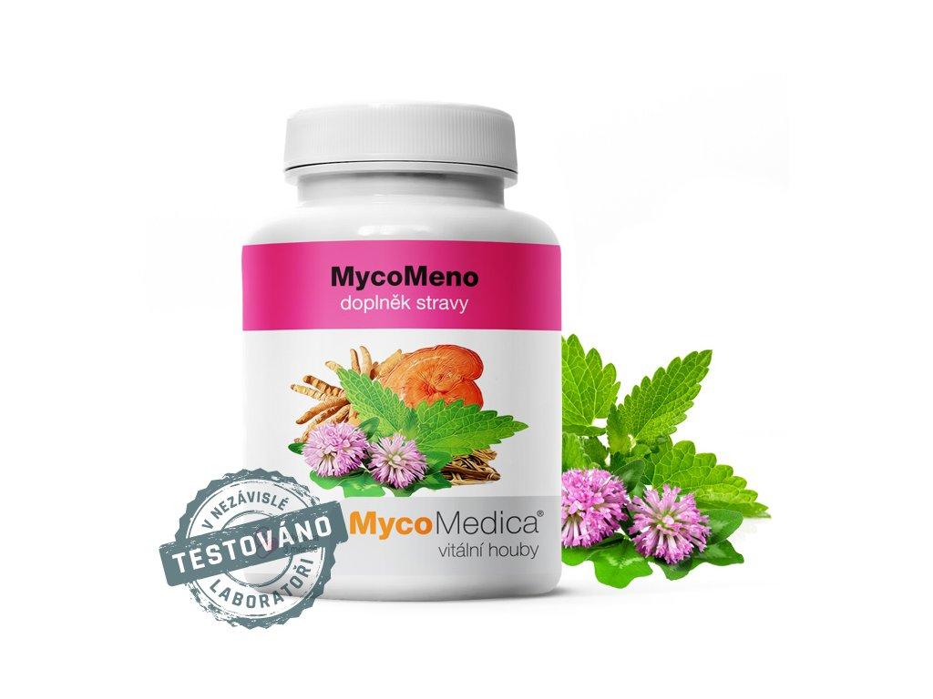 Myco Meno 90x405mg MycoMedica
