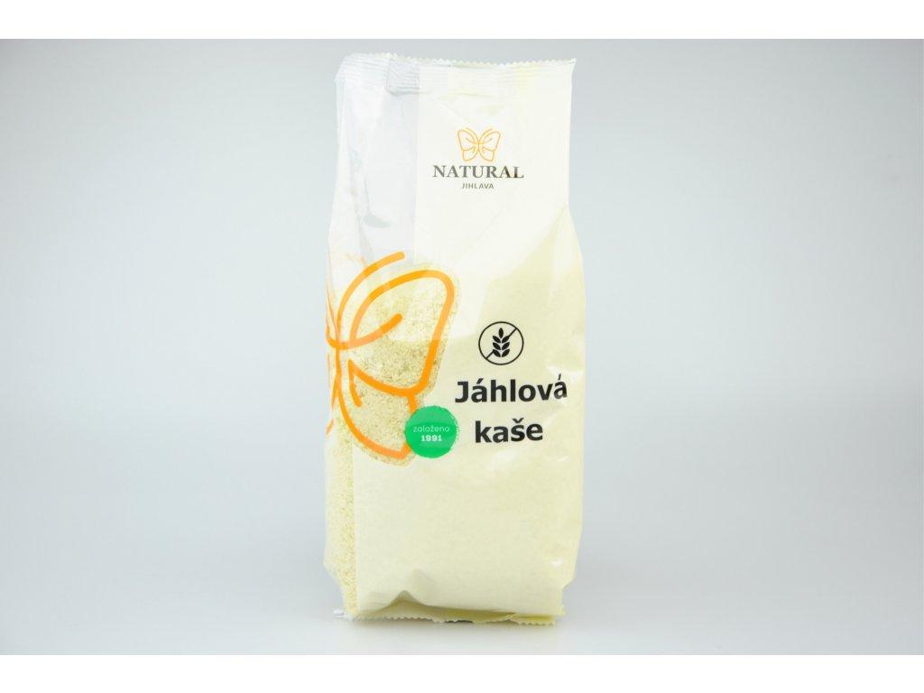 Kaše jáhlová instantní NATURAL 200 g