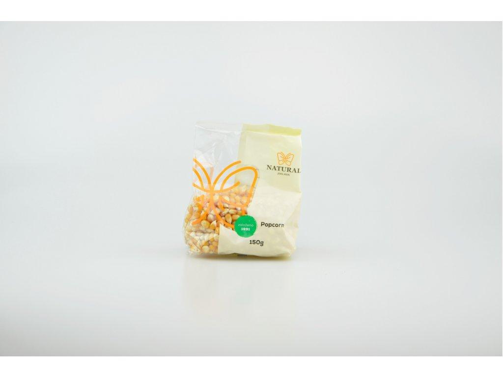 Popcorn NATURAL 150 g