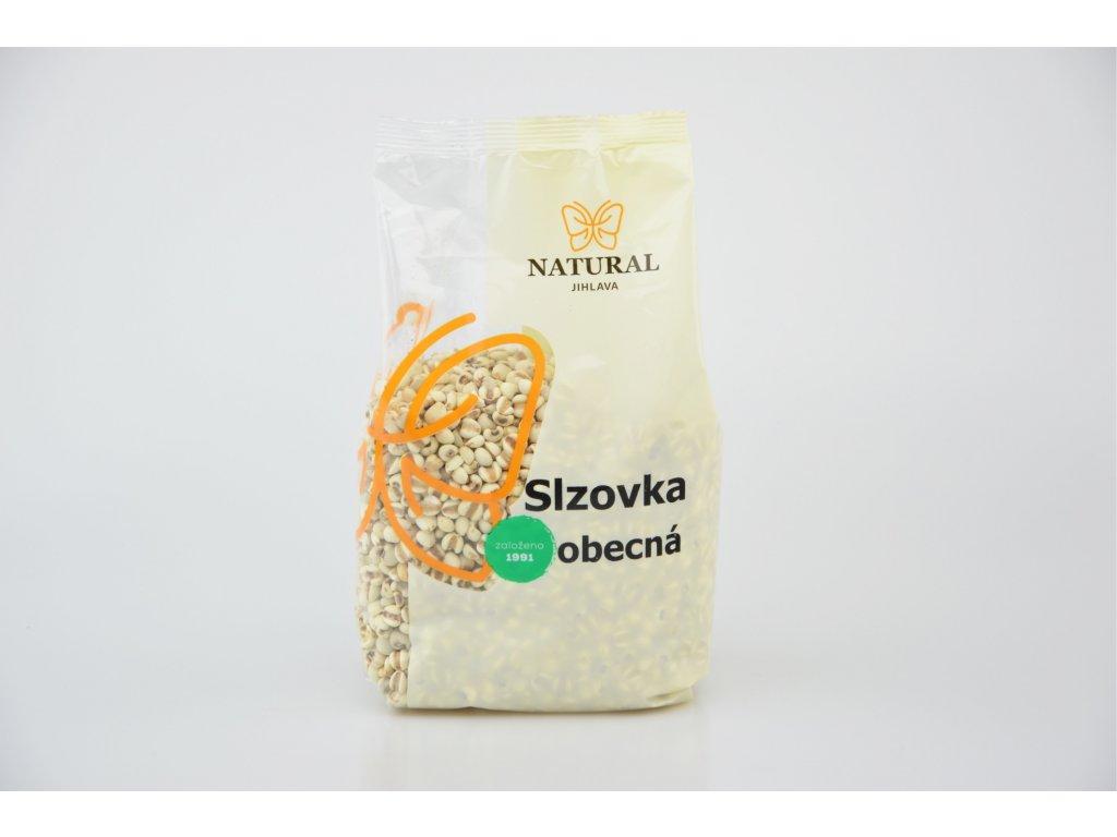 Slzovka obecná NATURAL 500 g