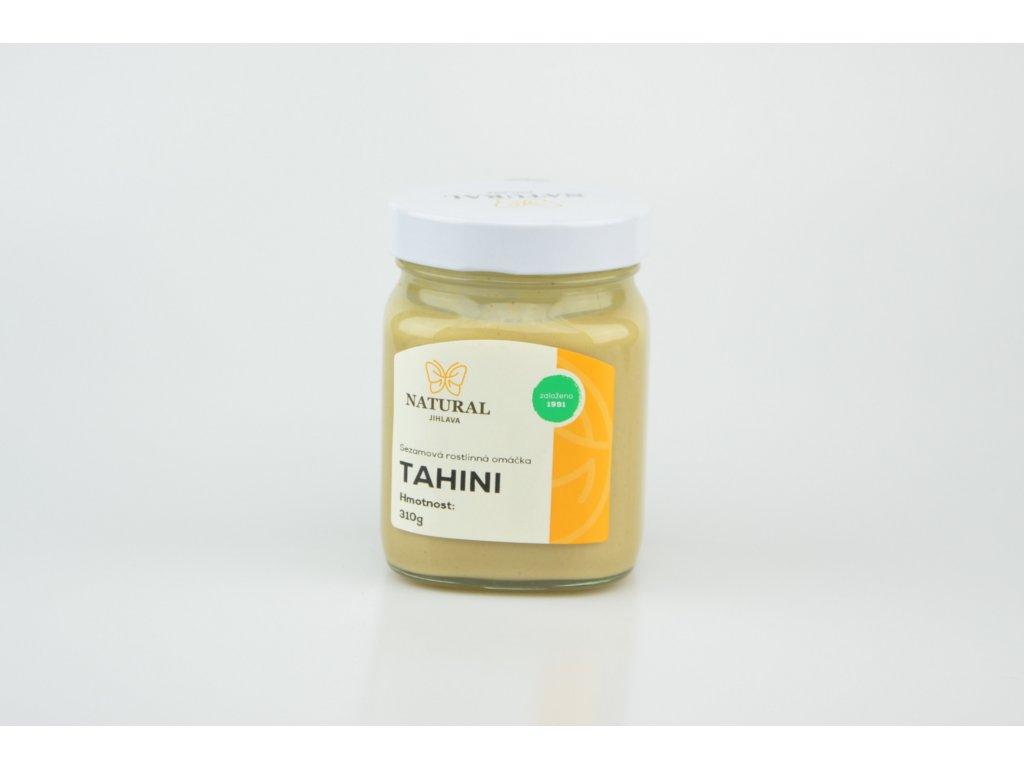 Tahini NATURAL 310 g