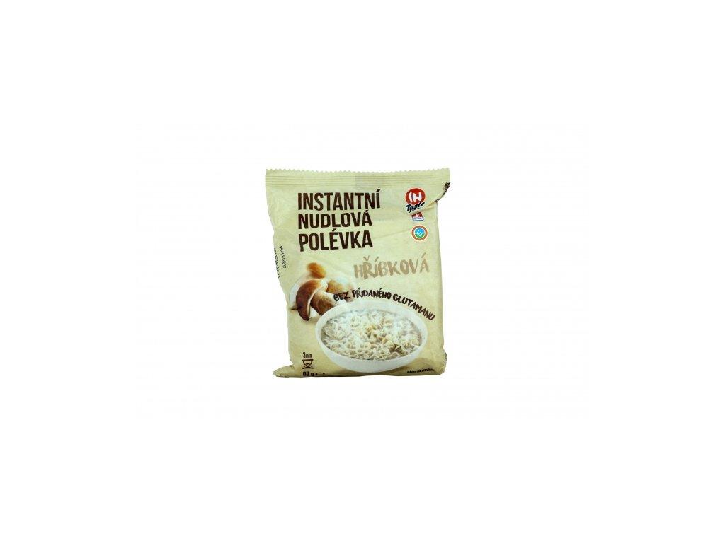 Instantní nudlová polévka hříbková ALTIN 67 g