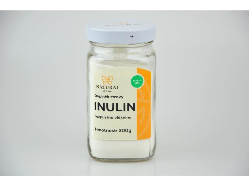Inulin NATURAL 300 g
