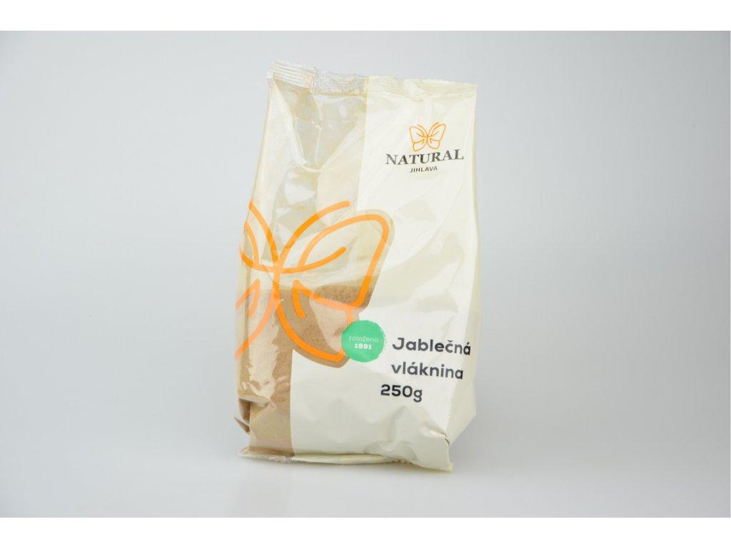Jablečná vláknina NATURAL 250 g