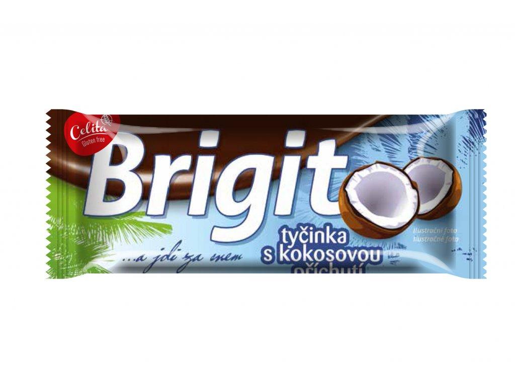 Tyčinka Brigit 90 g