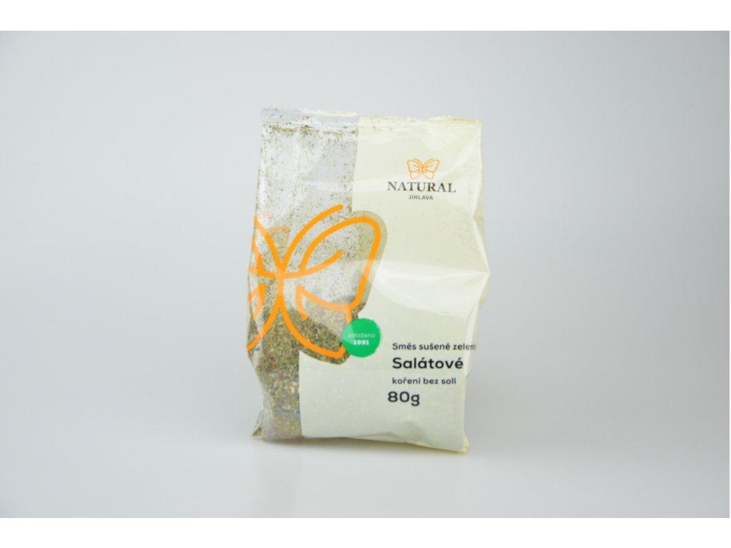 Salátové koření bez soli NATURAL 100 g
